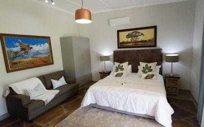 Jonkershoek - Kimberley - Guest Farm